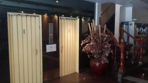 Diplomat Hotel, Hotel  Buenos Aires - big - 43