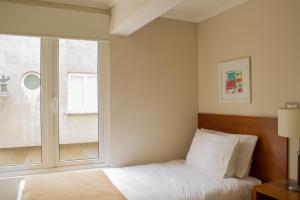 Lastarria 43-61, Appartamenti  Santiago - big - 31