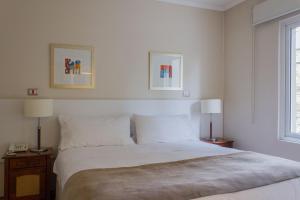 Lastarria 43-61, Appartamenti  Santiago - big - 112