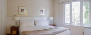 Lastarria 43-61, Appartamenti  Santiago - big - 22