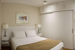 Lastarria 43-61, Appartamenti  Santiago - big - 3