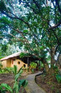 Aldea Ecoturismo, Hotels  Jalcomulco - big - 22