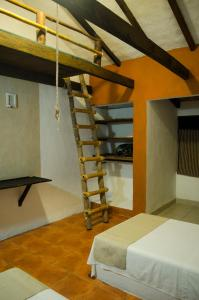 Aldea Ecoturismo, Hotels  Jalcomulco - big - 5