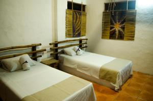 Aldea Ecoturismo, Hotels  Jalcomulco - big - 15