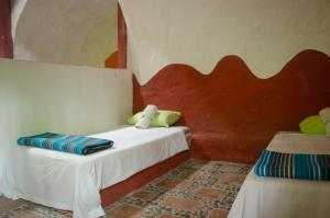 Aldea Ecoturismo, Hotels  Jalcomulco - big - 9