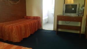 Diplomat Hotel, Hotel  Buenos Aires - big - 28