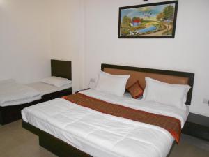 Hotel Lavanya, Hotely  Haridwār - big - 20