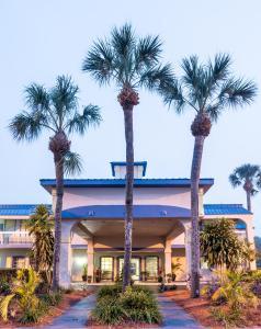 Vista Inn & Suites Tampa, Hotely  Tampa - big - 1