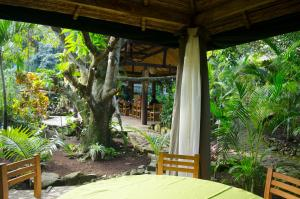Aldea Ecoturismo, Hotels  Jalcomulco - big - 53