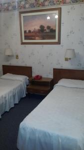 Diplomat Hotel, Szállodák  Buenos Aires - big - 10