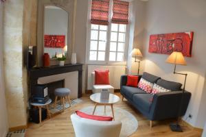 Appartement Bordeaux Hyper Centre, Apartmány  Bordeaux - big - 1
