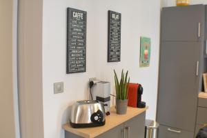 Appartement Bordeaux Hyper Centre, Apartmány  Bordeaux - big - 6