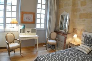 Appartement Bordeaux Hyper Centre, Apartmány  Bordeaux - big - 16