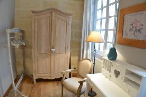 Appartement Bordeaux Hyper Centre, Apartmány  Bordeaux - big - 18