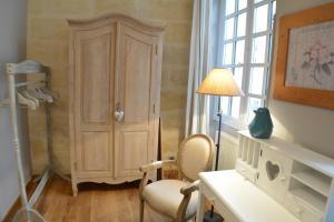 Appartement Bordeaux Hyper Centre, Apartmány  Bordeaux - big - 19