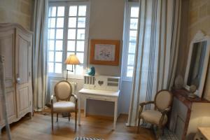 Appartement Bordeaux Hyper Centre, Apartmány  Bordeaux - big - 28