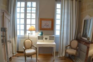Appartement Bordeaux Hyper Centre, Apartmány  Bordeaux - big - 29