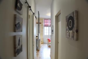 Appartement Bordeaux Hyper Centre, Apartmány  Bordeaux - big - 32