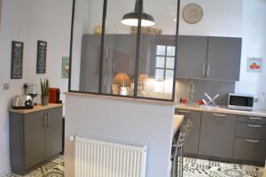 Appartement Bordeaux Hyper Centre, Apartmány  Bordeaux - big - 39
