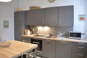 Appartement Bordeaux Hyper Centre, Apartmány  Bordeaux - big - 40