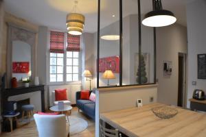 Appartement Bordeaux Hyper Centre, Apartmány  Bordeaux - big - 3