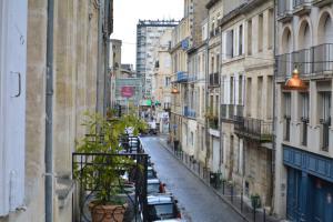 Appartement Bordeaux Hyper Centre, Apartmány  Bordeaux - big - 43