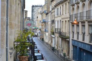 Appartement Bordeaux Hyper Centre, Apartmány  Bordeaux - big - 44