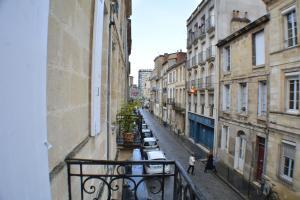 Appartement Bordeaux Hyper Centre, Apartmány  Bordeaux - big - 45