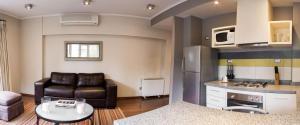 Lastarria 43-61, Appartamenti  Santiago - big - 27