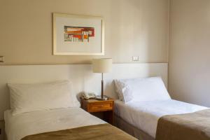 Lastarria 43-61, Appartamenti  Santiago - big - 107
