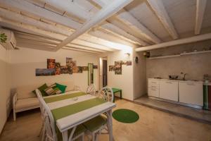 Garibaldi 61, Vendégházak  Agrigento - big - 18