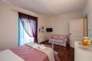 Garibaldi 61, Vendégházak  Agrigento - big - 30