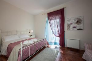 Garibaldi 61, Vendégházak  Agrigento - big - 32
