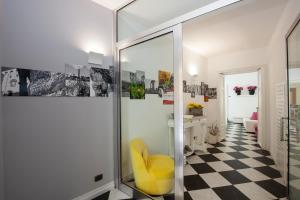 Garibaldi 61, Vendégházak  Agrigento - big - 76
