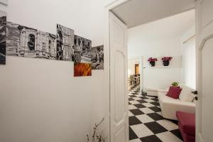 Garibaldi 61, Vendégházak  Agrigento - big - 80