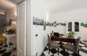 Garibaldi 61, Vendégházak  Agrigento - big - 81