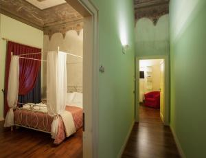 Garibaldi 61, Vendégházak  Agrigento - big - 50