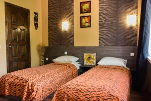 Mini Hotel 33, Locande  Ivanovo - big - 30