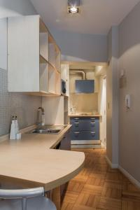 Lastarria 43-61, Appartamenti  Santiago - big - 53