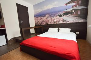 Mini Hotel 33, Locande  Ivanovo - big - 34