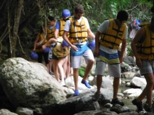 Aldea Ecoturismo, Hotels  Jalcomulco - big - 45