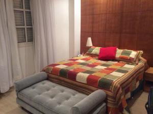 Flat South Beach, Aparthotels  Rio de Janeiro - big - 10