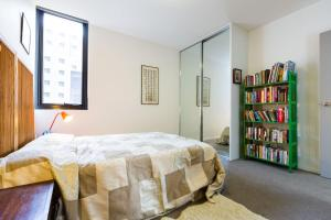 Talia - Beyond a Room Private Apartments, Apartmány  Melbourne - big - 16