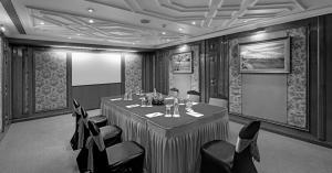 Comfort Inn Sunset, Hotels  Ahmedabad - big - 39