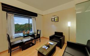 Comfort Inn Sunset, Hotels  Ahmedabad - big - 32