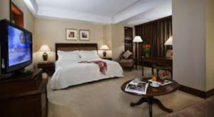Landison Plaza Hotel Hangzhou, Hotel  Hangzhou - big - 14