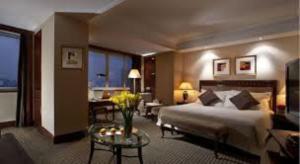 Landison Plaza Hotel Hangzhou, Hotel  Hangzhou - big - 78