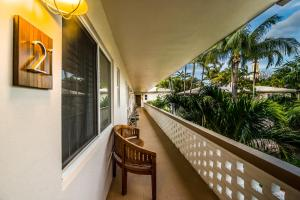 Crane's Beach House Boutique Hotel & Luxury Villas, Hotely  Delray Beach - big - 9