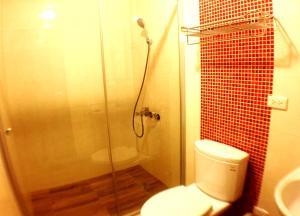 RGB Hostel, Ostelli  Taitung City - big - 6