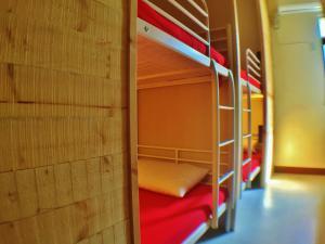 RGB Hostel, Ostelli  Taitung City - big - 7
